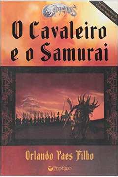 O Cavaleiro e o Samurai