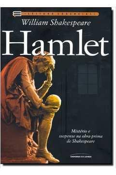 Hamlet/o Príncipe da Dinamarca