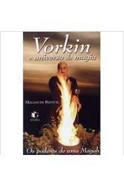 Vorkin o Universo da Magia