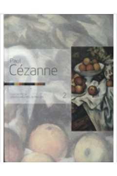Paul Cézanne - Coleção Folha Grandes Mestres da Pintura 2