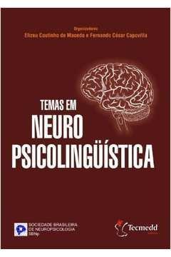 Temas em Neuropsicolinguística