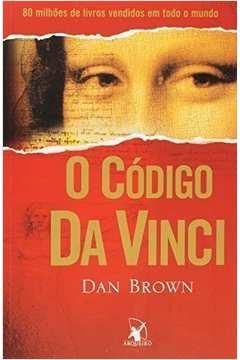 O Código da Vinci  (edição Popular)