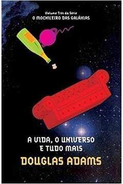 Vida Universo E Sabe La O Que Mais