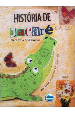 HISTORIA DE JACARE