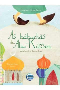 As Babuchas de Abu-kassem - 1ª Edição
