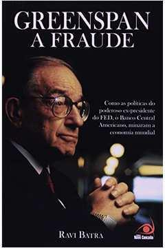 Greenspan a Fraude