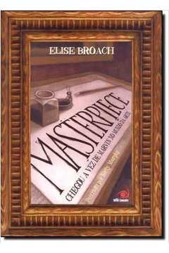 Masterpiece - Chegou a Vez de Marvin no Mundo da Arte