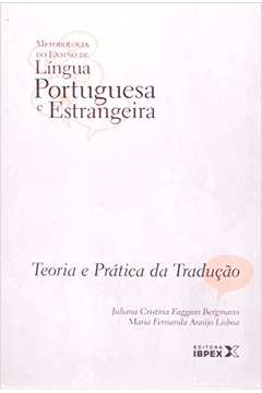 Teoria e Pratica da Traducao