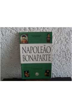 Coleção Iluminados da Humanidade - Napoleão Bonaparte