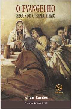 Evangelho Segundo o Espiritismo (O) - Avulso Edição Econômica - Livro Novo