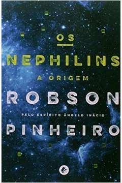 Os Nephilins a Origem