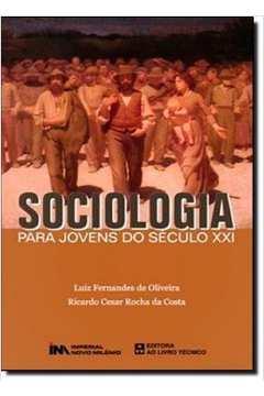 Sociologia para Jovens do Século XXI