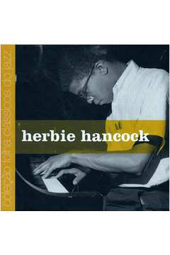 Colecao Folha Classicos do Jazz - Herbie Hancock - Com Cd