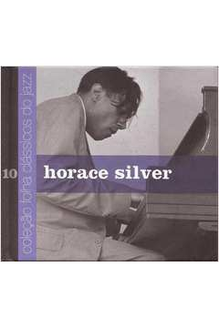Colecao Folha Clássicos do Jazz - Horace Silver - Com Cd