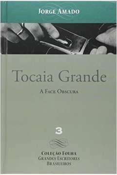 Tocaia Grande: a Face Obscura (folha)