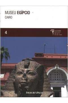 Museu Egipcio Cairo