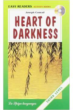 HEART OF DARKNESS WITH CD