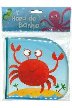 Caranguejo Hora do Banho
