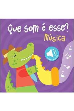 Musica Que Som e Esse