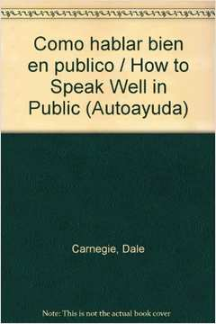 Como Hablar Bien En Público
