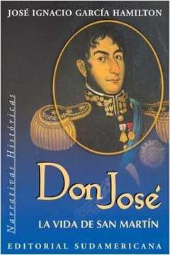Don Jose - La Vida de San Martin