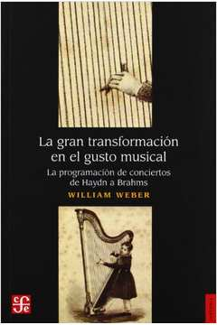 La Gran Transformación En Gusto Musical (transformação Gosto)