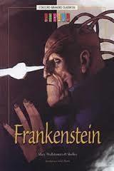 Frankenstein - Grandes Classicos Genios