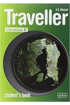 Traveller Advanced C1 Students Book