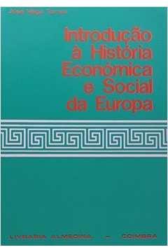 Introducao a Historia Economica e Social da Europa