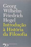 Introducão À História da Filosofia
