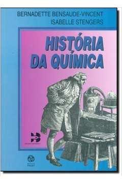 História da Química