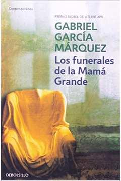 Funerales de la Mamá Grande, Los