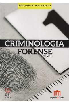 Criminologia Forense Tomo 1