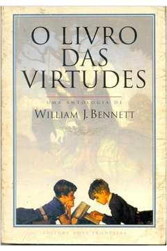 O Livro das Virtudes I e II (o Compasso Moral)