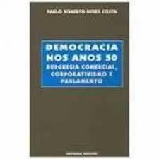 Democracia nos Anos 50