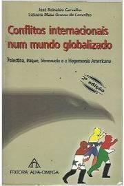 Conflitos Internacionais Num Mundo Globalizado