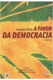 A Favor da Democracia