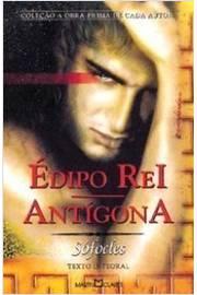 Edipo Rei. Antigona Texto Integral