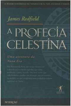 A Profecia Celestina - uma Aventura da Nova Era