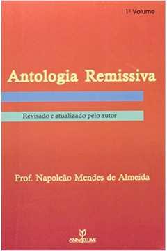 Antologia Remissiva Vol. 1
