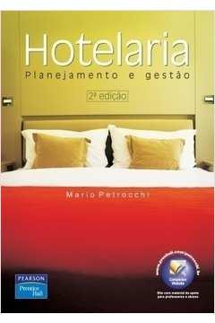 Hotelaria - Planejamento e Gestão - Edição 2